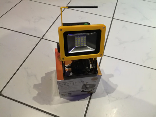 Lampara Led  Emergencia Recargable Vea Video