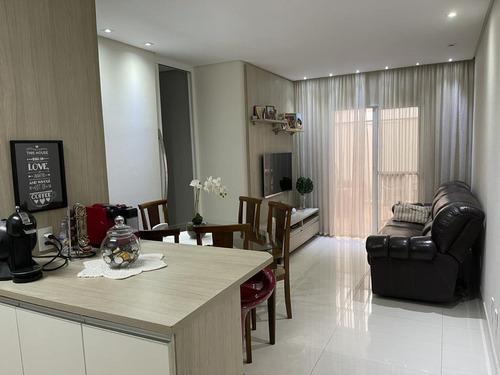 Imagem 1 de 14 de Apartamento À Venda Na Vila Leopoldina Avenida Ernesto Igel