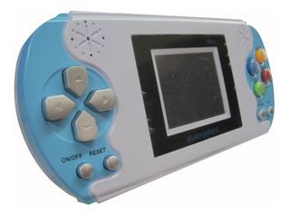 Consola Portatil De Juegos Digital Pocket 230 En 1