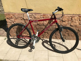 Bicicleta Mountain Bike Rod.26 Vel.21.talla 19.