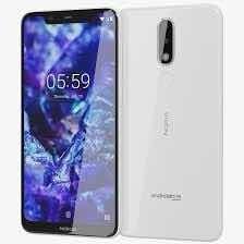 Celular Nokia 5.1 Plus 3gb Ram +32 Gb Interna