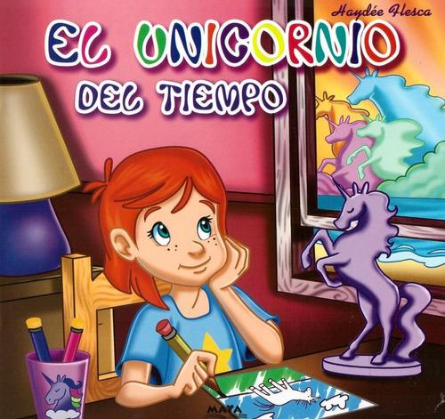 Cuentos De Unicornios - Libro - Haydee Flesca
