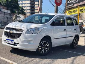 Chevrolet Spin 1.8 Ls 5l 5p 2013