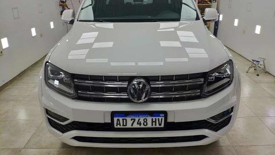 Volkswagen Amarok 2.0 Cd Tdi 180cv 4x2 Highline Pack 2019