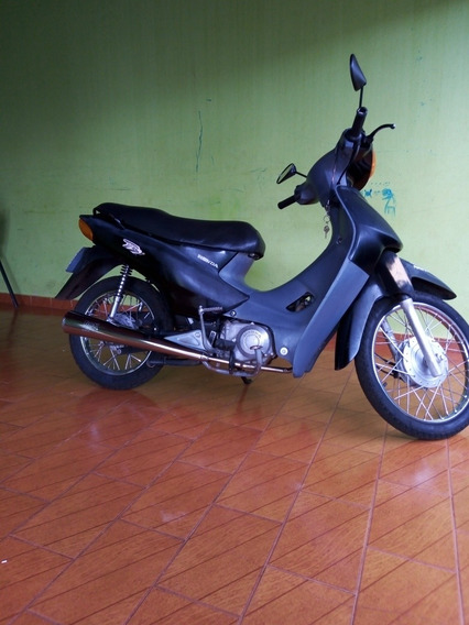 Honda C100 Es