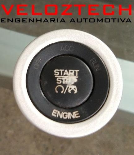 Imagem 1 de 2 de Botão Start/stop Ignição Partida Journey