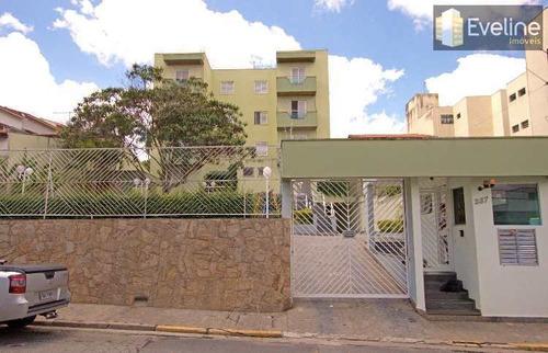Imagem 1 de 13 de Apartamento Com 2 Dorms, Parque Santana, Mogi Das Cruzes - R$ 249 Mil, Cod: 1376 - V1780