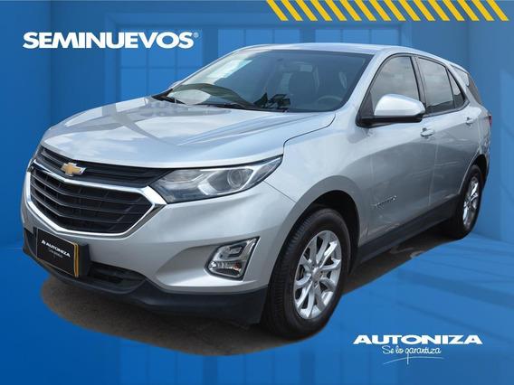 Chevrolet Equinox Ls 1.5l Turbo 2018 8000km