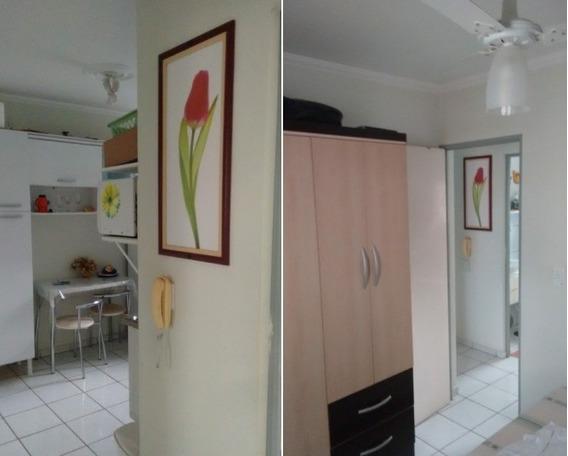 Apartamento Quitado 2 Quartos