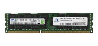 Adamanta - Actualización De Memoria Para Servidor (16 Gb, 1