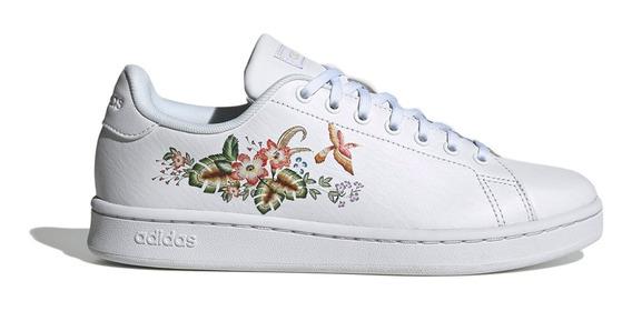Zapatillas adidas Moda Advantage Mujer Cr
