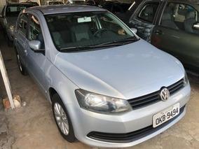 Volkswagen Gol 1.6 City Total Flex 5p