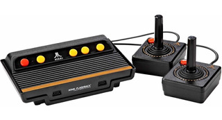 Atari Flashback 8 Consola Retro 105 Juegos