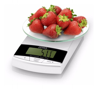 Balanza Digital De Cocina Atma Bc7203 3kg Tucuman