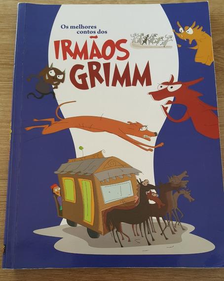 Os Melhores Contos Dos Irmãos Grimm