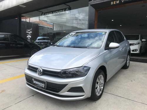 Volkswagen Polo Mf