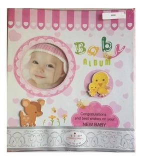 Álbum Fotográfico De Bebés