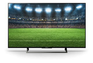 Tv Sony 55 4k Hdr Smart Tv Xbr-55x805e