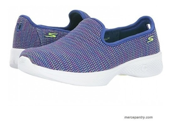 Zapatillas Skechers Go Walk 4 - Select