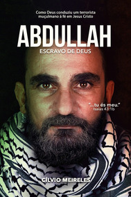 Lote Com 5 Livros Abdullah - Escravo De Deus + Frete Grátis