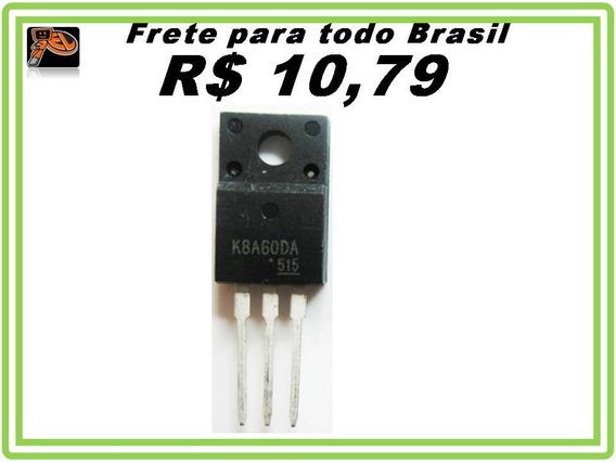 K8a60da - Tk8a60da - 8a 600v 100% Original
