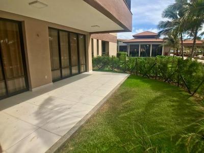 Apartamento Em Porto Das Dunas, Aquiraz/ce De 104m² 2 Quartos À Venda Por R$ 780.000,00 - Ap162531