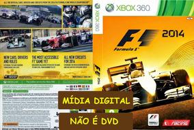 F1 2014 - Xbox 360 Xbox One - Digital