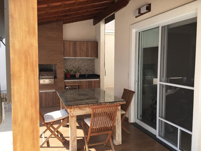 Casa Com 3 Dormitórios À Venda, 120 M² Por R$ 800.000 - Jardim Myrian Moreira Da Costa - Campinas/sp - Ca2049