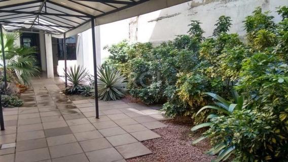 Apartamento Em Farroupilha Com 1 Dormitório - Bt9874