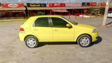 Fiat Palio Atrative 1.4 Flex Ano 2011