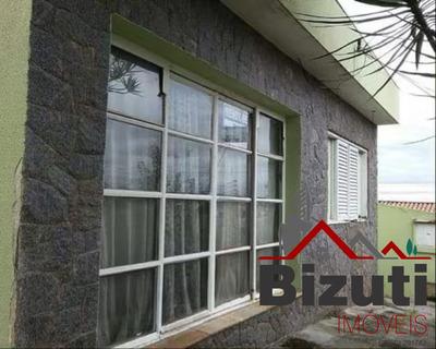 Casa 180m E 300m De Terreno Vila Progresso - Ca00047 - 34127997
