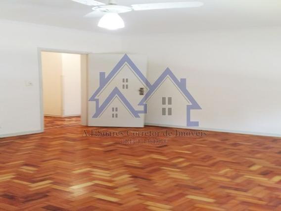 Alugo Apartamento 2 Dormitórios No Embaré, Santos, Sp -... - 912