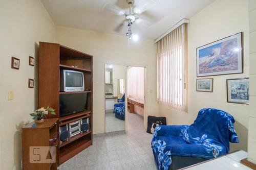 Apartamento Para Aluguel - Centro, 1 Quarto,  40 - 892860188