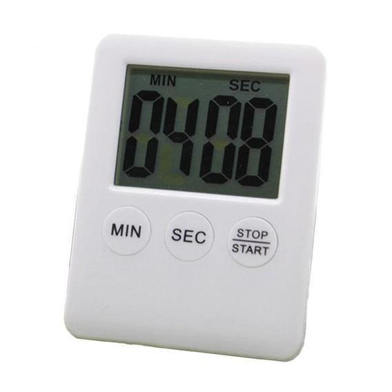 Cronômetro Digital Timer Supermedy