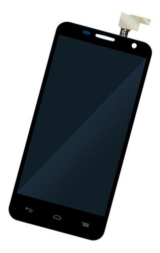 Pantalla Completa Lcd Touch Screen Alcatel Idol Mini Ot 6012