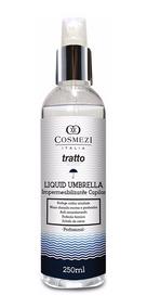Liquid Umbrella - Impermeabilizante Capilar 250ml   Cosmezi