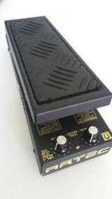 Pedal Artec Ativo Booster Vpl-1