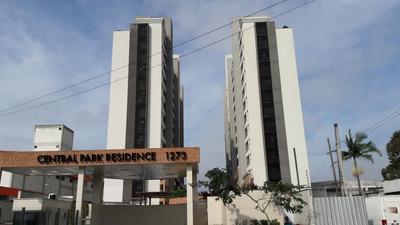 Apartamento No Bucarein Com 1 Quartos Para Locação, 38 M² - 6949
