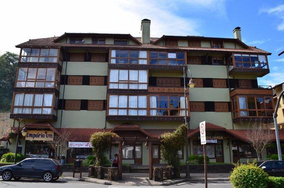 Apartamento À Venda, 146 M² Por R$ 820.000,00 - Centro - Gramado/rs - Ap0244