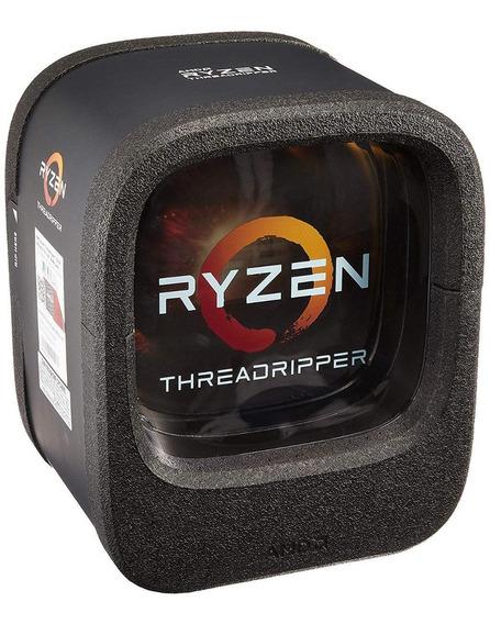 Procesador Amd® Ryzen Threadripper 1950x 16-core / 32 Thread
