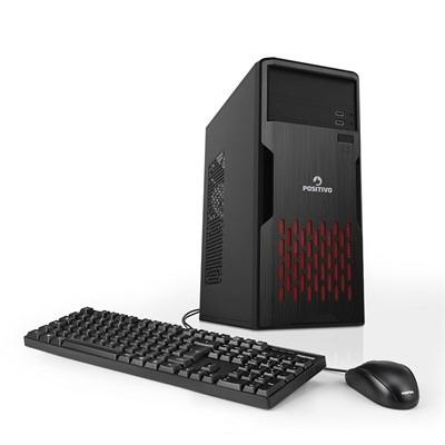 Computador Station 41tbgi Intel Core I5 Geforce Gt 710 Linux
