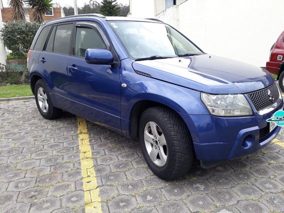 De Oportunidad Vendo Grand Vitara Sz 2.0