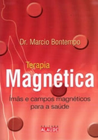 Livro Terapia Magnética