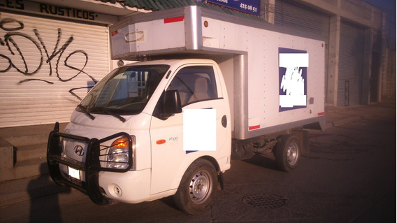 Hunday H100 2006 Diesel 2.5