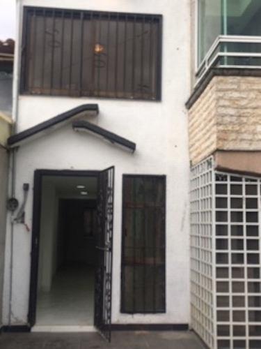 Casa En Renta En Fraccionamiento Plazas De Aragón