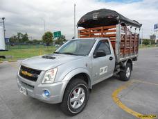 Chevrolet Luv D-max Estacas