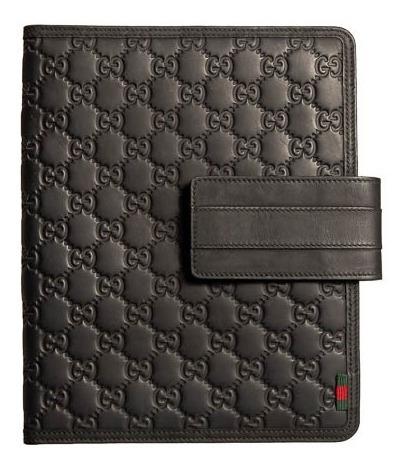 Carteira Gucci Guccissima iPad Ou Tablet Original