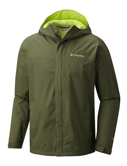 Jaqueta Anorak Columbia Watertight 2 100% Impermeável
