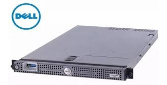 Servidor Dell 1950 2 Xeon Quad Core E5410 16gb + Trilho