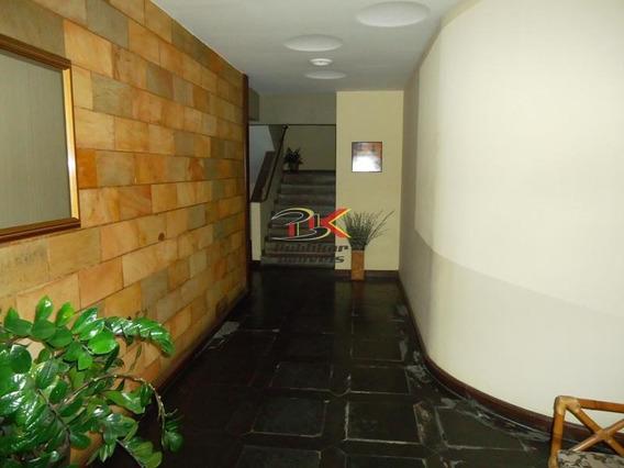 Apartamento Com 2 Dorms Em Belo Horizonte - Sagrada Família Por 300.000,00 À Venda - 286